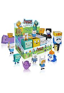Mystery Minis Collectible Figural Tin: Adventure Time (12 Packs)