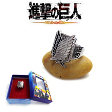 Attack on Titan Ring: Scouting Legion (Survey Corps)