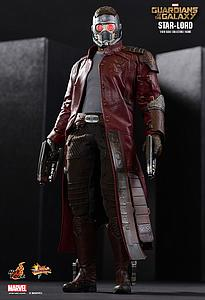 Marvel Guardians of the Galaxy Movie Masterpiece 1/6 Scale Figure Star-Lord