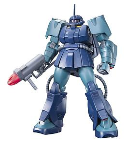 Gundam High Grade Universal Century 1/144 Scale Model Kit: #143 RMS-192M Zaku Mariner