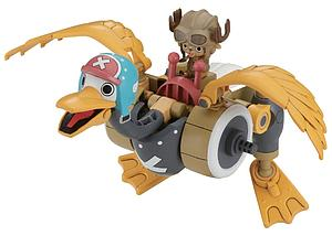 One Piece Model Kit: Chopper Robo No.2 Chopper Wing
