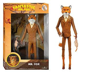 Legacy Collection Fantastic Mr. Fox Mr. Fox #1 (Vaulted)