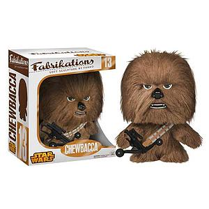 Fabrikations #13 Chewbacca (Retired)