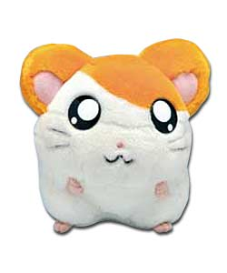 "Plush Toy Hamtaro 12"" Hamtaro"