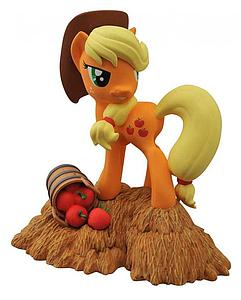 My Little Pony Vinyl Bank Applejack