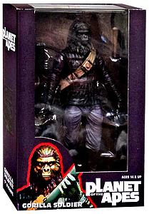 Planet of the Apes Classic Series 1: Gorilla Soldier