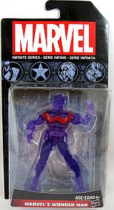 "Marvel Universe 3 3/4"" Infinite Series: Marvel's Wonder Man"