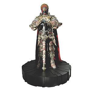 "Legend of Zelda: Twilight Princess 10"" Statue Figure - Ganondorf"