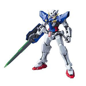 Gundam High Grade Gundam 00 1/144 Scale Model Kit: #044 Gundam Exia Repair II