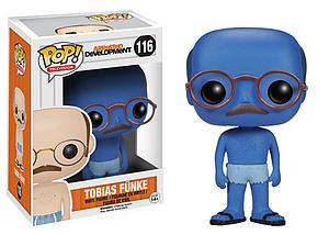 Pop! Television Arrested Development Vinyl Figure Tobias Funke #116 (Chase Variant)
