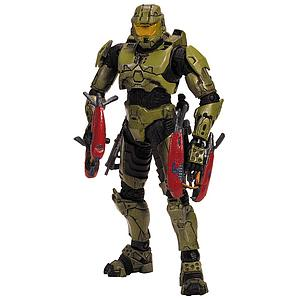 Halo 2014: Halo 2 Master Chief