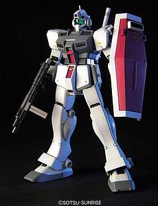 Gundam High Grade Universal Century 1/144 Scale Model Kit: #038 RGM-79D GM Cold Districts Type