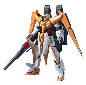 Gundam High Grade Gundam 00 1/144 Scale Model Kit: #50 Arios Gundam GNHW/M