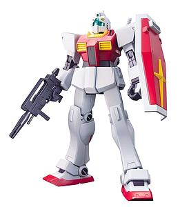 Gundam High Grade Universal Century 1/144 Scale Model Kit: #131 RMS-179 GM II