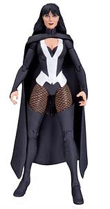 "DC Direct The New 52 Justice League Dark 6"" Series 1 Zatanna"