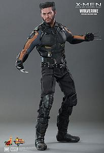 X-Men: Days of Future Past 1/6 Scale Movie Masterpiece Figure Wolverine