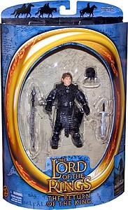 Lord of the Rings The Return of the King Set: Samwise Gamgee