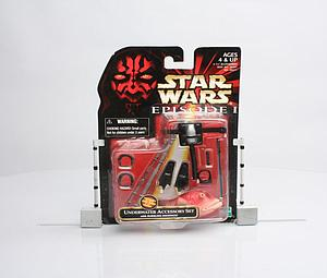 Star Wars Episode I: Underwater Accessory Set