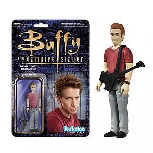 ReAction Figures Buffy the Vampire Slayer Series Oz