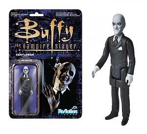 ReAction Figures Buffy the Vampire Slayer Series Gentleman