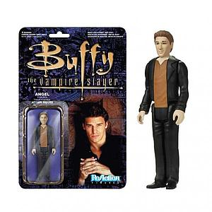 ReAction Figures Buffy the Vampire Slayer Series Angel