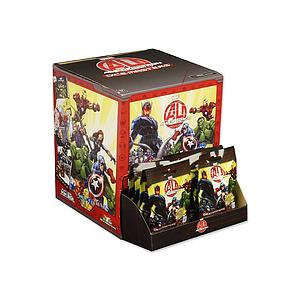 Marvel Dice Masters Age of Ultron: Booster Box (90 Packs)