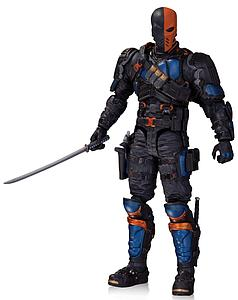 DC Arrow TV Series: Deathstroke