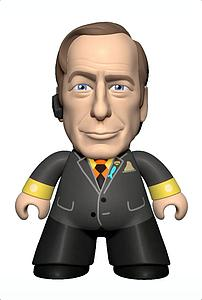 "Breaking Bad 4.5"" Vinyl Figure Saul Goodman"