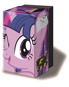 My Little Pony Friendship is Magic Trading Cards: Twilight Sparkle Box