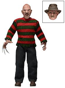 A Nightmare on Elm Street 2 Retro - Freddy Krueger