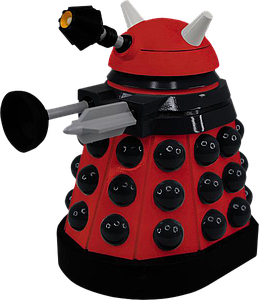 "Doctor Who 7"" Vinyl Figure: Drone Dalek"