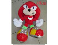 "Plush Toy Nintendo 16"" Knuckles"
