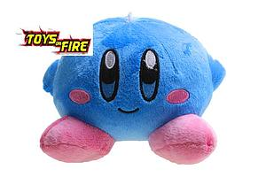 "Plush Toy Nintendo 6"" Kirby Blue"
