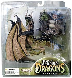 Dragons Series 3: Eternal Clan Dragon 3