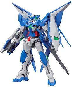 Gundam High Grade Build Fighters 1/144 Scale Model Kit: #016 Gundam Amazing Exia