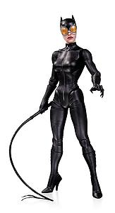 DC Comics Designer Series 2 Action Figure: Catwoman