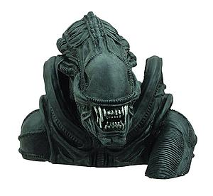 "Alien 8"" Bust Bank"