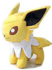 "Pokemon Plush Jolteon (12"")"