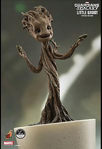 Marvel Guardians of the Galaxy 1/4 Scale Figure Little Groot
