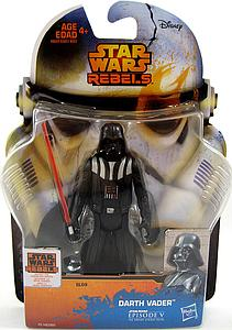 Star Wars Rebel Saga Legends: Darth Vader (SL09)
