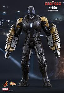 "Iron Man 3 Mark XXV ""Striker"" (MMS277)"