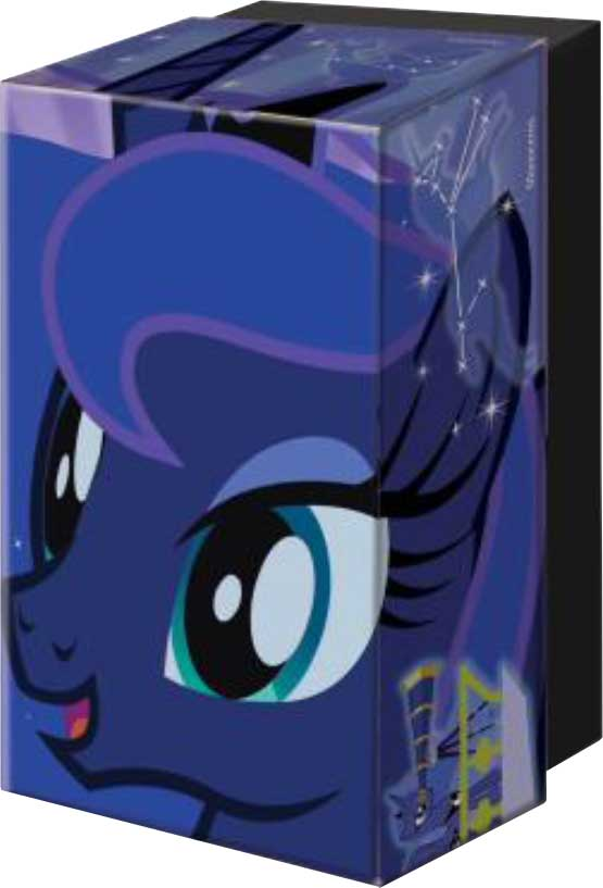 My Little Pony Friendship is Magic Trading Cards: Princess Luna Collector's Box