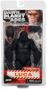 Dawn of the Planet of the Apes Classic 7 Inch: Luca