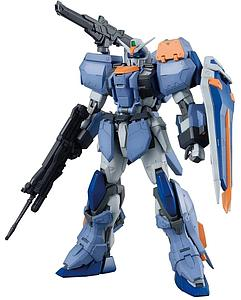 Gundam Master Grade Seed 1/100 Scale Model Kit: Duel Gundam Assault Shroud