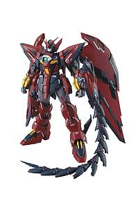 Gundam Master Grade 1/100 Scale Model Kit: OZ-13MS Gundam Epyon