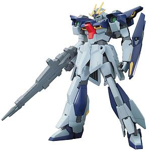 Gundam High Grade Build Fighters 1/144 Scale Model Kit: #020 Lightning Gundam