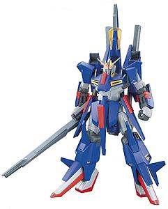 Gundam High Grade Universal Century 1/144 Scale Model Kit: #186 MSZ-008 ZII