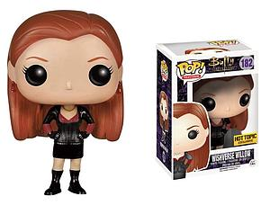 Pop! Television Buffy the Vampire Slayer Vinyl Figure Wishverse Willow #182 Hot Topic Exclusive