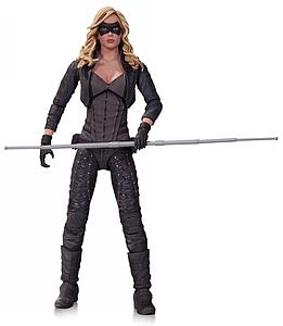DC Arrow TV Series: Black Canary