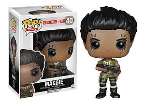 Pop! Games Evolve Vinyl Figure Maggie #40 (Vaulted) (Sale)